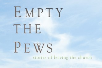 Empty the Pews_Cover