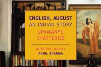 Book Review: English, August by Upamanyu Chatterjee