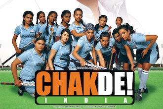 The Mantle Image Chak De! India Bollywood