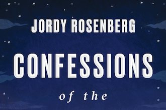 The Mantle Image Jordy Rosenberg Confessions of the Fox
