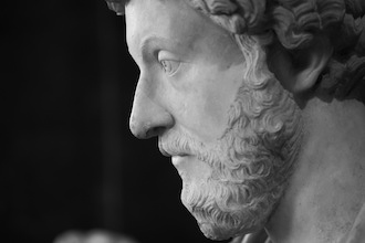 Marcus Aurelius Why Stoicism Matters Today The Mantle