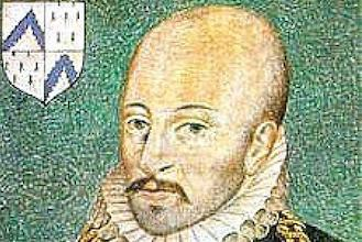That to Philosophize is to learn to die by Michel de Montaigne The Mantle