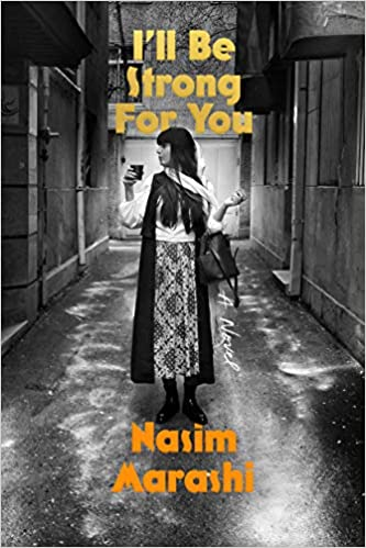 I'll Be Strong For You_Nasim Marashi