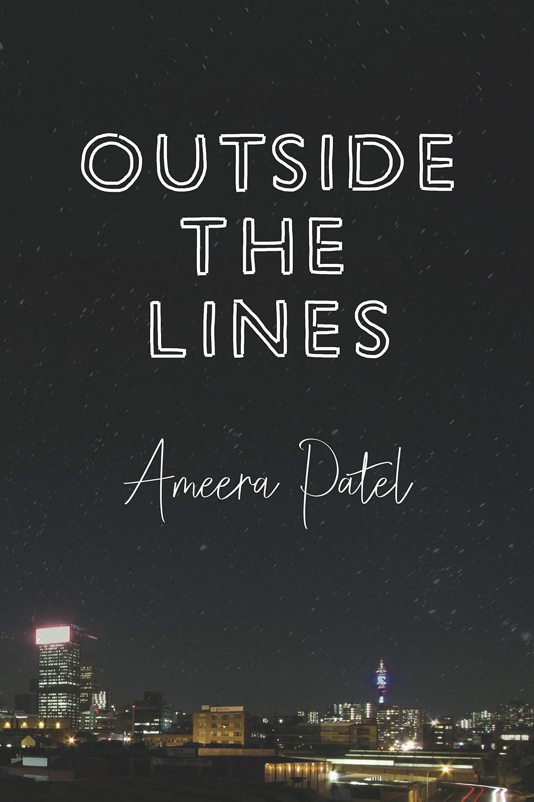 Outside the Lines_Ameera Patel