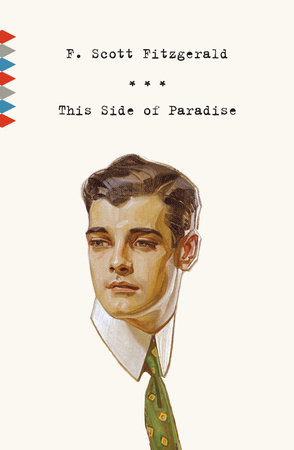 This Side of Paradise_Fitzgerald