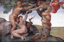 Adam and Eve depicted over the centuries The Mantle